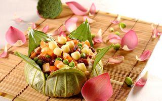 Hue Delights 3 - Ẩm Thực Huế - TTTM Takashimaya