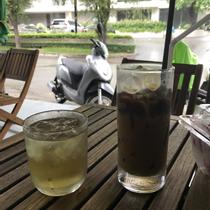 Chậm Cafe