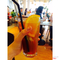 The Coffee House - Hồng Hà