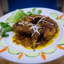 HST Food - Canh Cá Quỳnh Côi - Hoàng Ngân