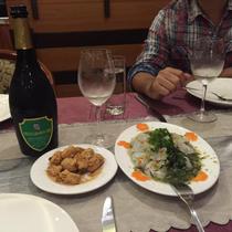 Oh Vang Restaurant