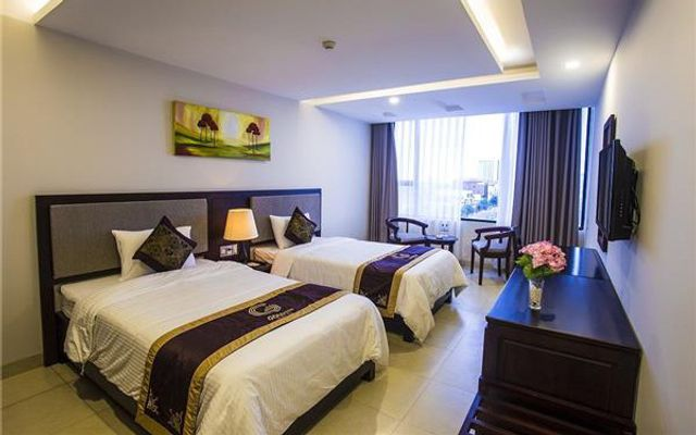 Golden Hotel ở Quảng Trị