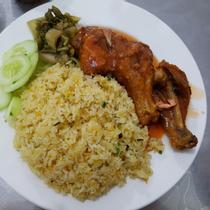 Cồ Khang - Cơm Rang & Phở Bò