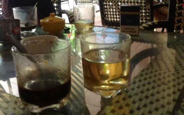 Nhạc Cụ Coffee ở Hà Nội
