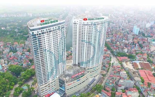 Mipec Long Biên ở Hà Nội