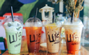 Lu's - Coffee & Milktea