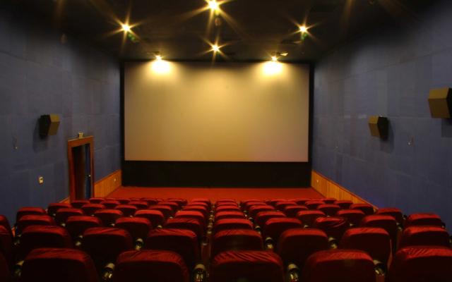 Lotte Cinema ở Nghệ An