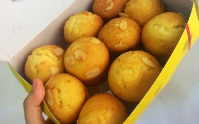 Bảo Thạnh Bakery - Trần Thúc Nhẫn ở Huế