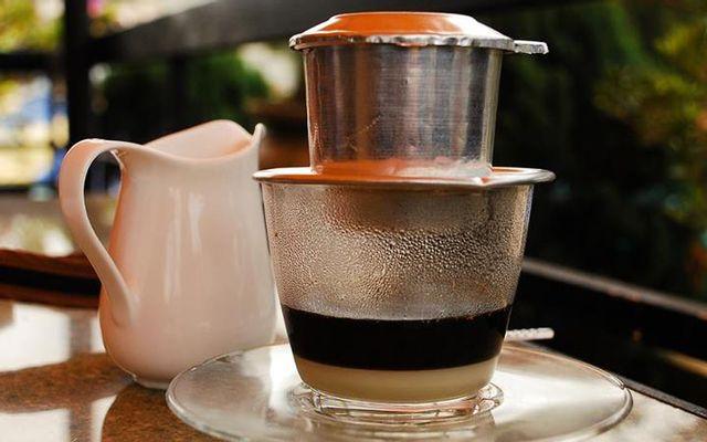 Gazebo Cafe ở Trà Vinh