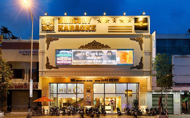 Mercury Karaoke - Điện Biên Phủ ở Đà Nẵng