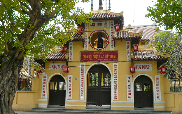 73 Quán Sứ Quận Hoàn Kiếm Hà Nội