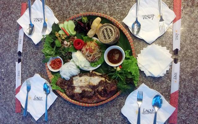 Quán Việt Lào - Ẩm Thực Lào ở Hà Nội