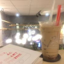 Con Chim Non Cafe