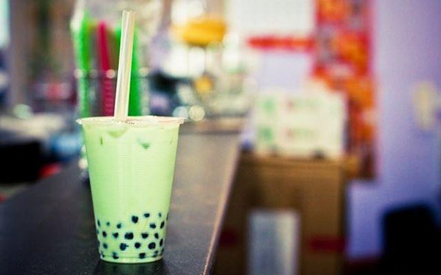 Green Tea - Trà Sữa & Ăn Vặt ở Đắk Nông
