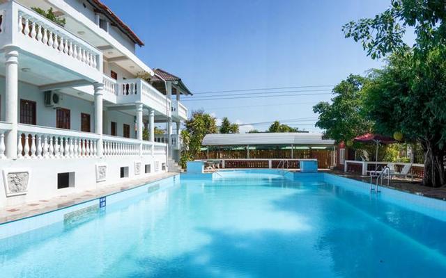 Sông Lam Gold Resort ở Vũng Tàu