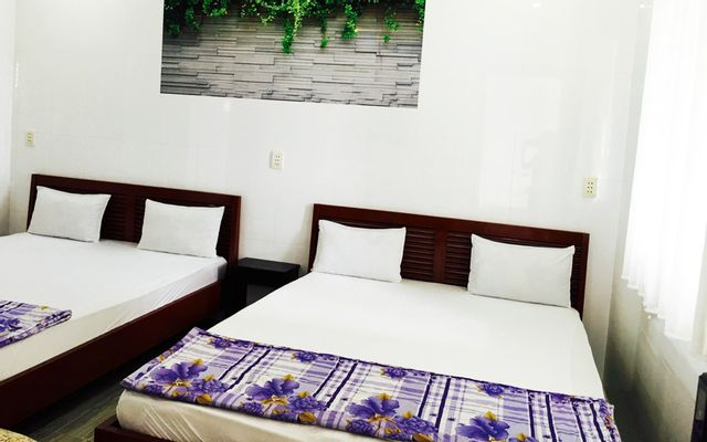 Quỳnh Duy Hotel ở Tiền Giang