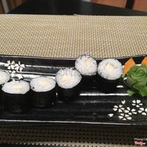 Sapovi - Ẩm Thực Nhật Bản