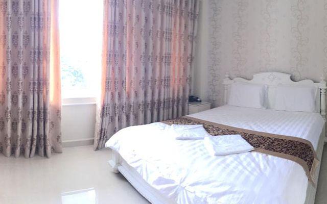 Minh Ngọc Hotel ở TP. HCM
