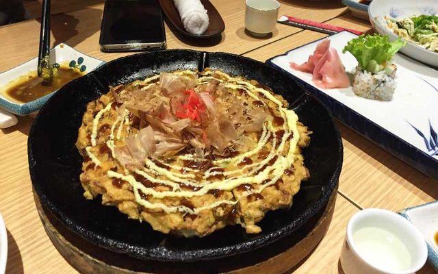 Kadan - Japanese Restaurant ở Hà Nội