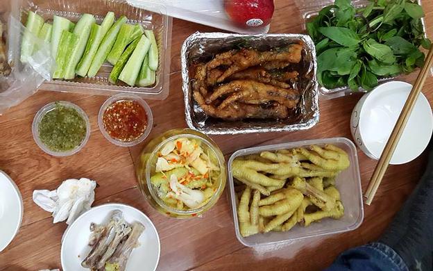Hoàng Đạo Thành Quận Thanh Xuân Hà Nội