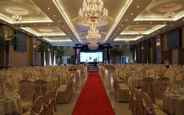 Trung Tâm Hội Nghị - Tiệc Cưới Eden Plaza Danang - Duy Tân ở Đà Nẵng