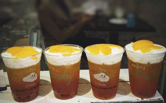 Cloudy - Nitrogen Ice Cream & Drinks - Phan Châu Trinh ở Đà Nẵng