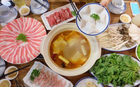 Những nhà hàng chuyên thịt Dê ngon nhất Hà Nội