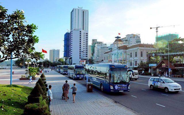 Xe Nhà Travel - Chi Nhánh Nha Trang 1 ở Khánh Hoà