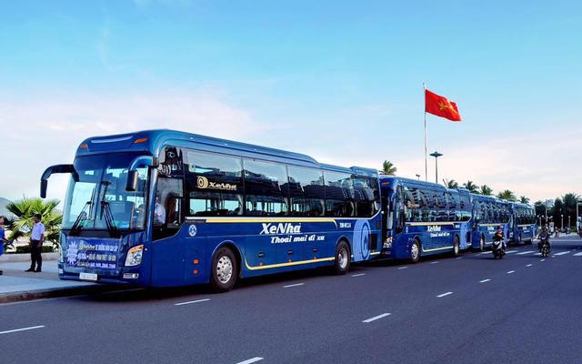 Xe Nhà Travel - Chi Nhánh Nha Trang 2 ở Khánh Hoà