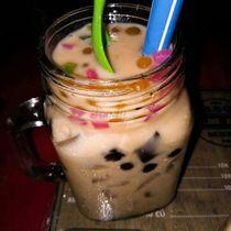 Lambro 550 - Trà Sữa Trân Châu