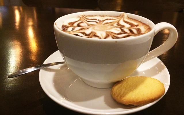 Havana Coffee ở Vũng Tàu