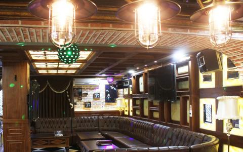 quán karaoke hay