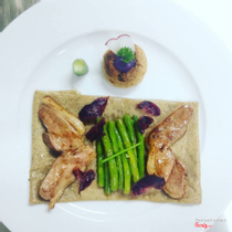 French Bistro Saveurs