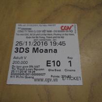 CGV Cinemas - Rice City Linh Đàm