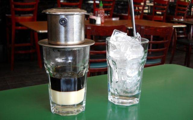 Thy Thy Cafe ở Hậu Giang