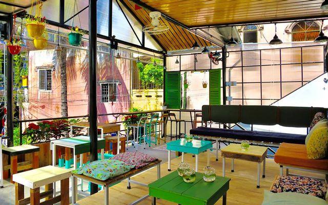 Nook Cafe & Bar
