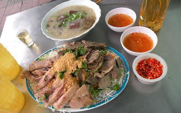 Chợ Vĩnh Ngọc, Lương Định Của, P. Vĩnh Ngọc Tp. Nha Trang Khánh Hoà