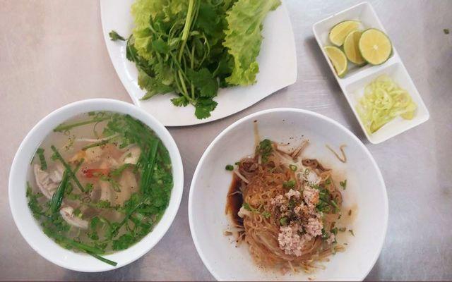 Hủ Tiếu Nam Vang - Lê Thị Hồng Gấm ở Đắk Lắk