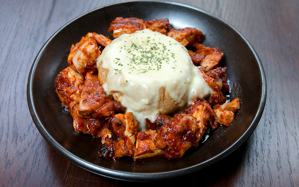 Cocodak Restaurant - Gà Hàn Quốc