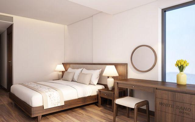White Sand Hotel - Võ Văn Kiệt ở Đà Nẵng