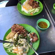 Cơm Tấm Bình Dân - Nguyễn Anh Ninh