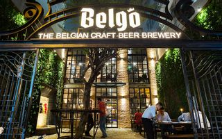 Belgo - The Belgian Craft Beer Brewery