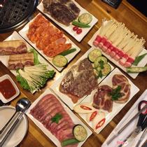 Tengcho - Korean BBQ