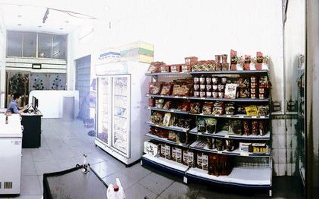 Tèobokki Store - Cửa Hàng Thực Phẩm Hàn Quốc ở TP. HCM