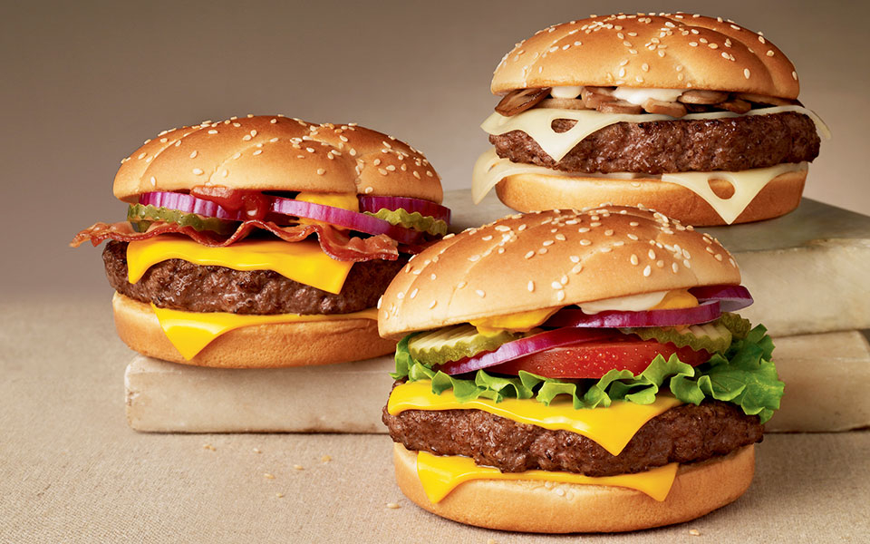 McDonald's - Hoàng Diệu