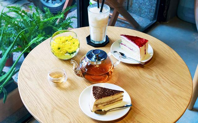Mad Fox Cafe ở Vũng Tàu