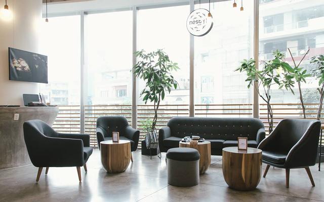 Work Cafe ở TP. HCM