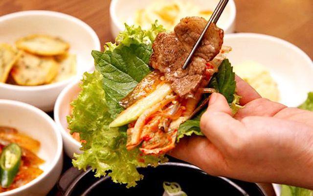 Seoul BBQ ở Đắk Lắk