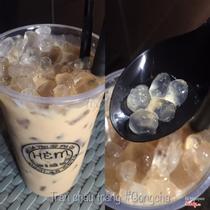 Hẻm Tea & Milktea