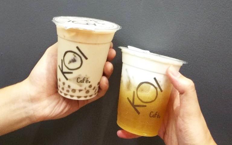 Koi Thé Café Việt Nam - Pearl Plaza